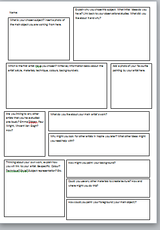 Worksheet 13 evaluating &- annotating an article